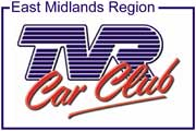 East Midlands TVR Car Club Region Member