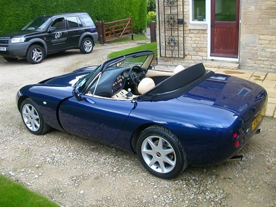 tvr griffith release date tvr griffith 500 photos reviews news specs buy car 2018 new car. Black Bedroom Furniture Sets. Home Design Ideas