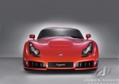TVR Sagaris Original TVR Media Image Front