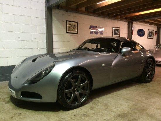 Tvr T350 For Sale Archives James Agger Autosport