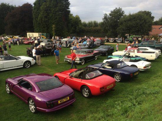Classic Car Meet Quorn Archives James Agger Autosport - Classic car meets near me